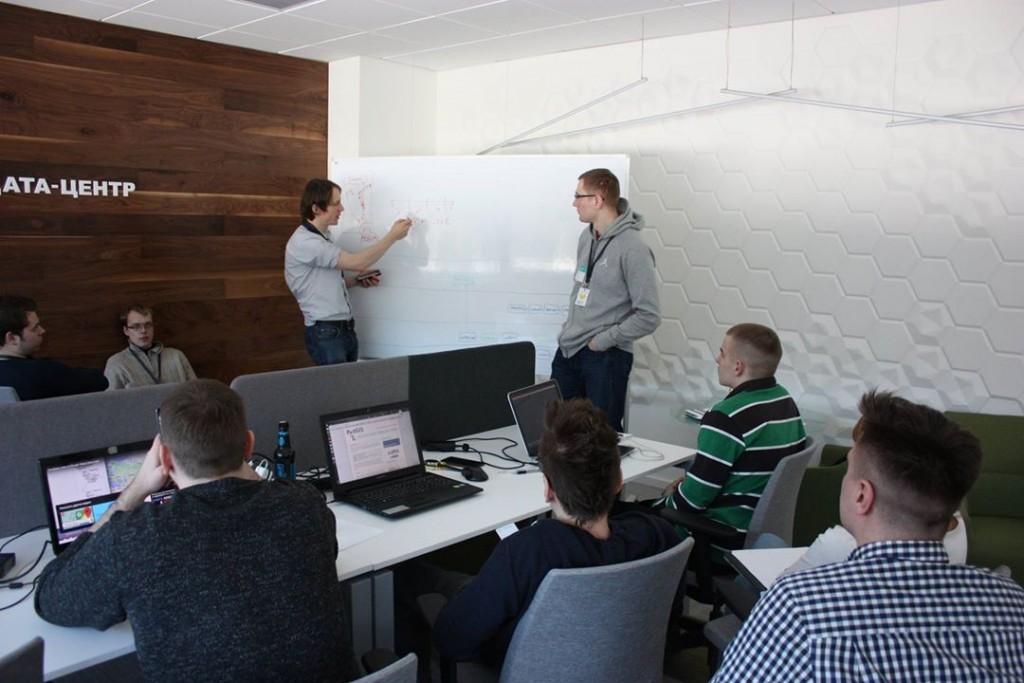 Tech for Life Hackathon