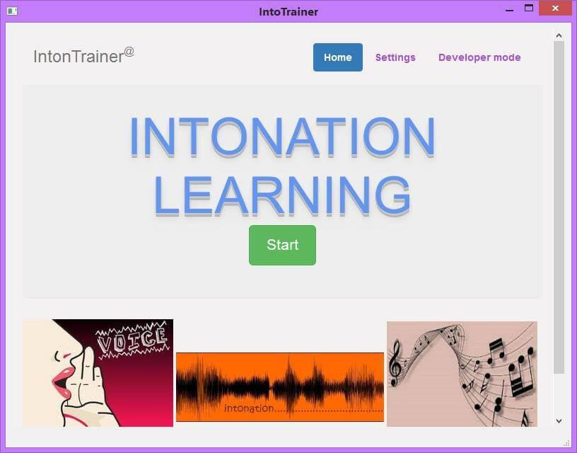 IntonTrainer