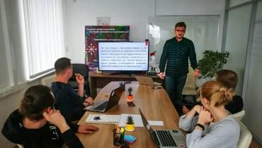 Презентация о технологии Flexbox