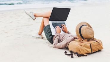 Три причины, почему работа в аутсорсе лучше
