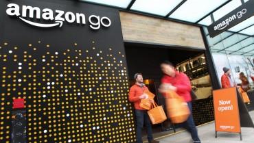 Цифровая трансформация ритейла: Amazon открывает второй магазин без кассиров
