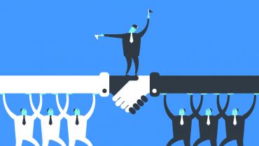 Как сделать работу команды максимально эффективной? Мы ищем ответы