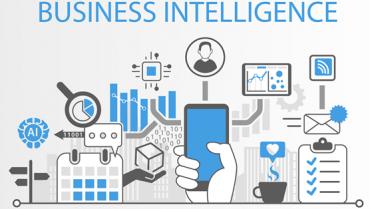 Business Intelligence: кому и зачем?