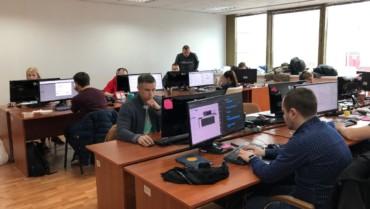 Команда Invento Labs переехала в новый офис!