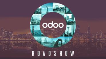 Invento Labs — Партнер Odoo Roadshow в Минске